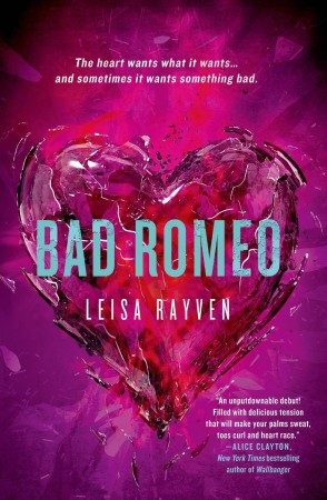 Book Review – Bad Romeo by Leisa Rayven