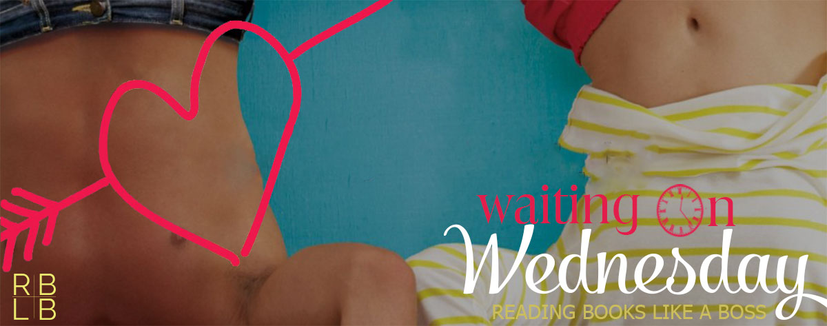 Waiting on Wednesday #6 — Boomerang by Noelle August