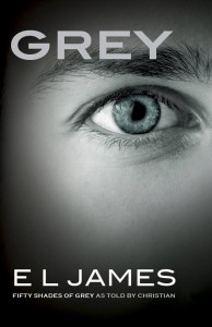 Grey (FIfty Shades #1.5) by E.L. James