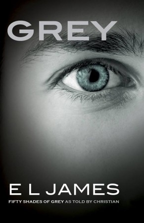 Audiobook Review – Grey by E.L. James