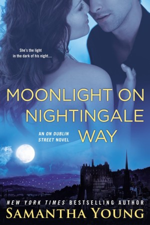 Book Review – Moonlight on Nightingale Way by Samantha Young