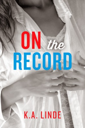 Book Review — On the Record by K.A. Linde