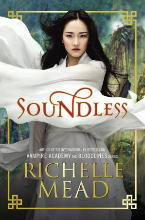 Book Review – Soundless by Richelle Mead