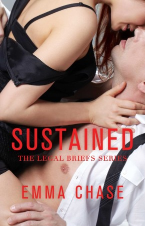Book Review & Giveaway – Sustained by Emma Chase