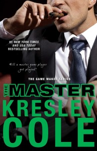 The Master Game Make Kresley Cole