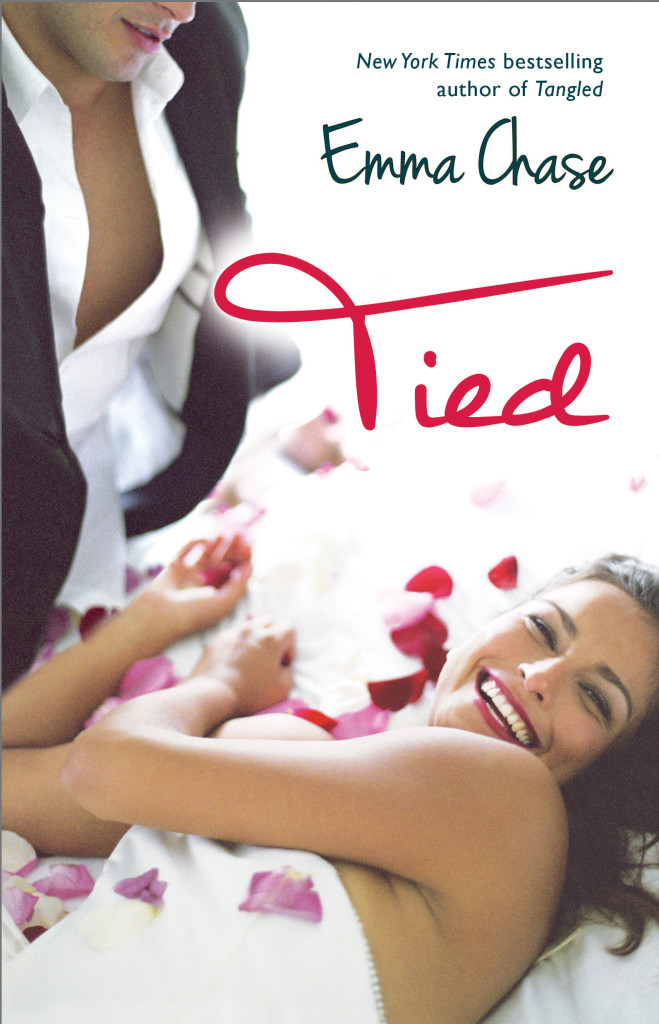 Tied (Tangled #4) by Emma Chase