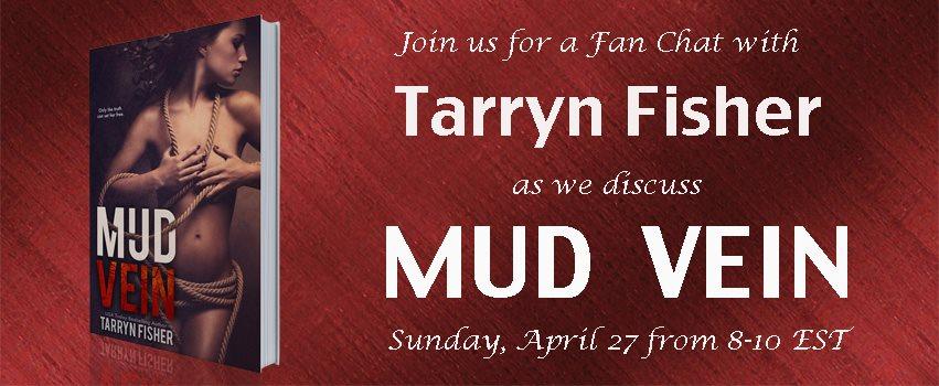 Tarryn Fisher Fan Chat