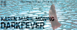 Review — Darkfever by Karen Marie Moning