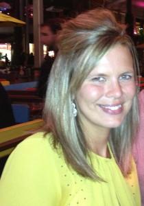 Lisa De Jong Author Picture