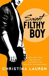 Sweet Filthy Boy by Christina Lauren Cover