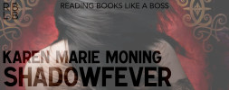 Review — Shadowfever by Karen Marie Moning