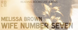 Book Review — Wife Number Seven by Melissa Brown