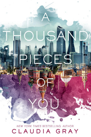 Waiting on Wednesday #19 — A Thousand Pieces of You by Claudia Gray