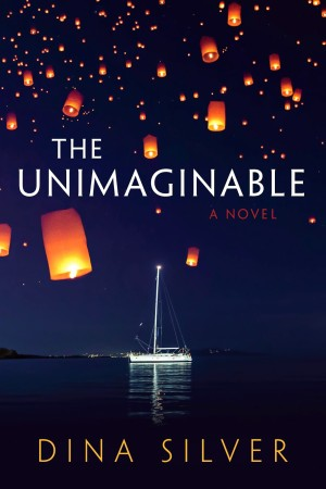 Waiting on Wednesday #16 — The Unimaginable by Dina Silver