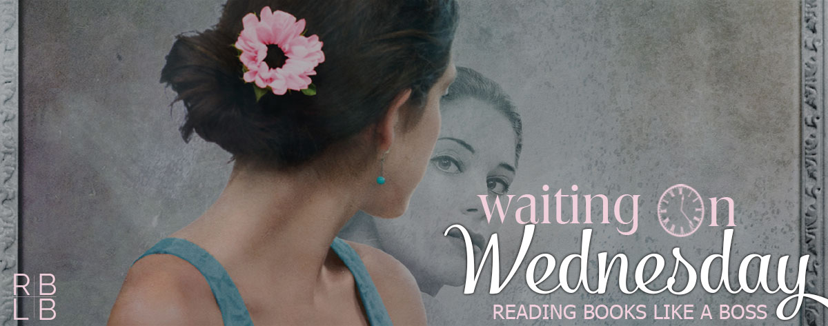 Waiting on Wednesday #18 — What If by Rebecca Donovan