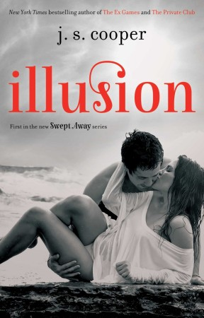 Waiting on Wednesday #22 — Illusion by J.S. Cooper