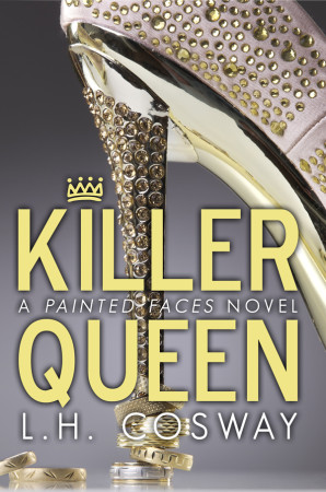 Book Review & Guest Post — Killer Queen by L.H. Cosway