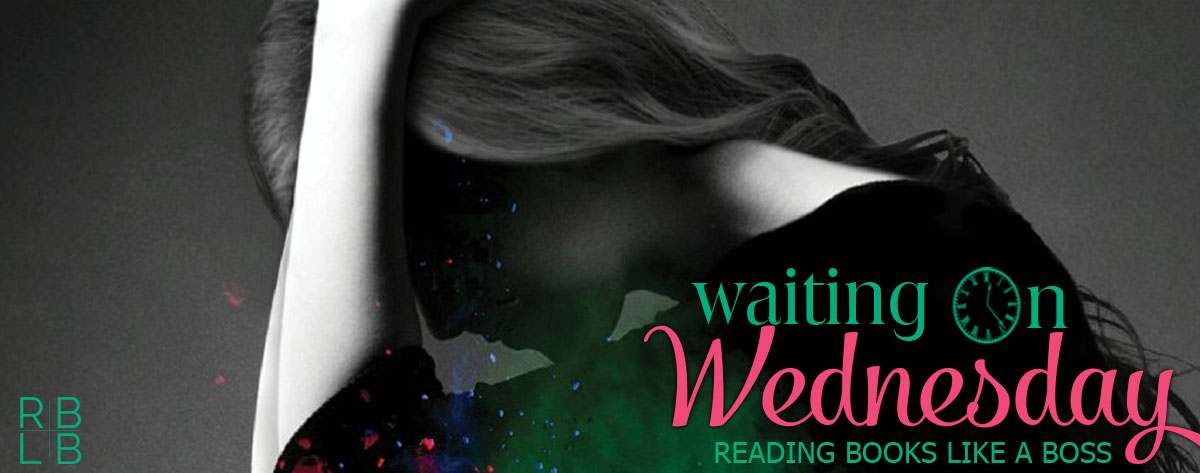 Waiting on Wednesday #23 — Kiss Kill Vanish by Jessica Martinez