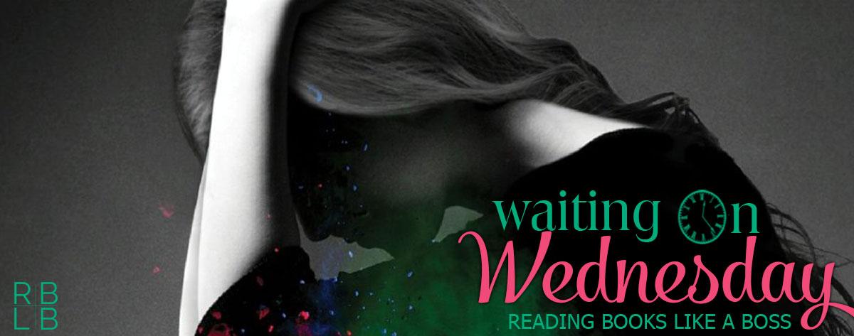 Waiting on Wednesday #23 — Kiss Kill Vanish by Jessica Martinez