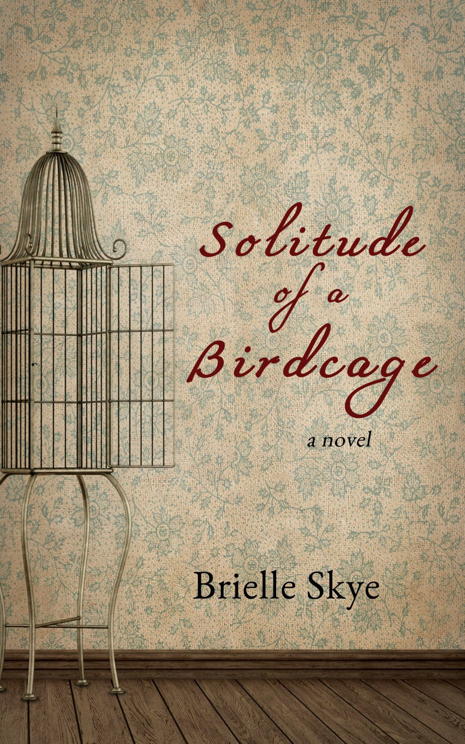 Solitude of a Birdcage
