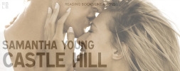 Audiobook Review — Castle Hill by Samantha Young