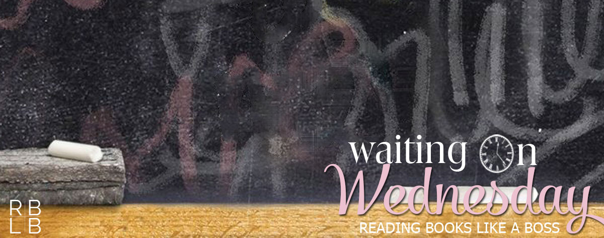 Waiting on Wednesday #26 — Even When You Lie to Me by Jessica Alcott