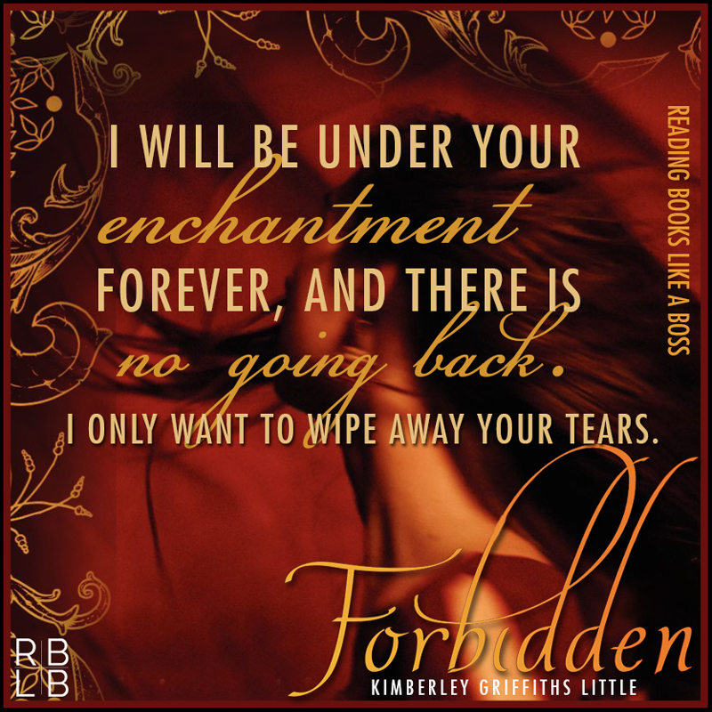 Forbidden by Kimberley Griffiths Little