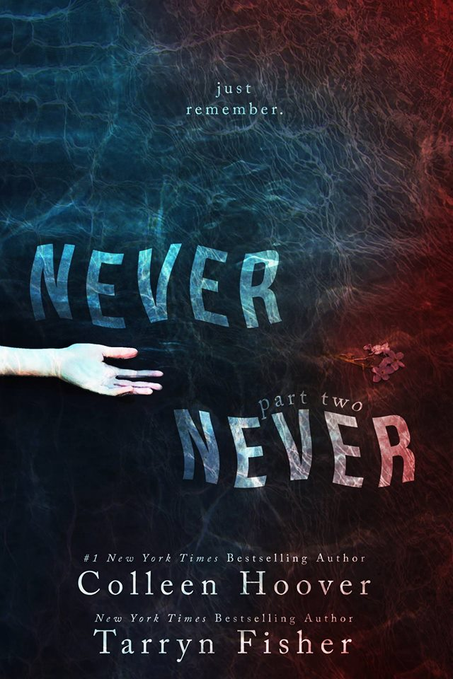 Never Never Part Two