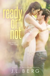 Ready or Not (Ready #4) by J.L. Berg