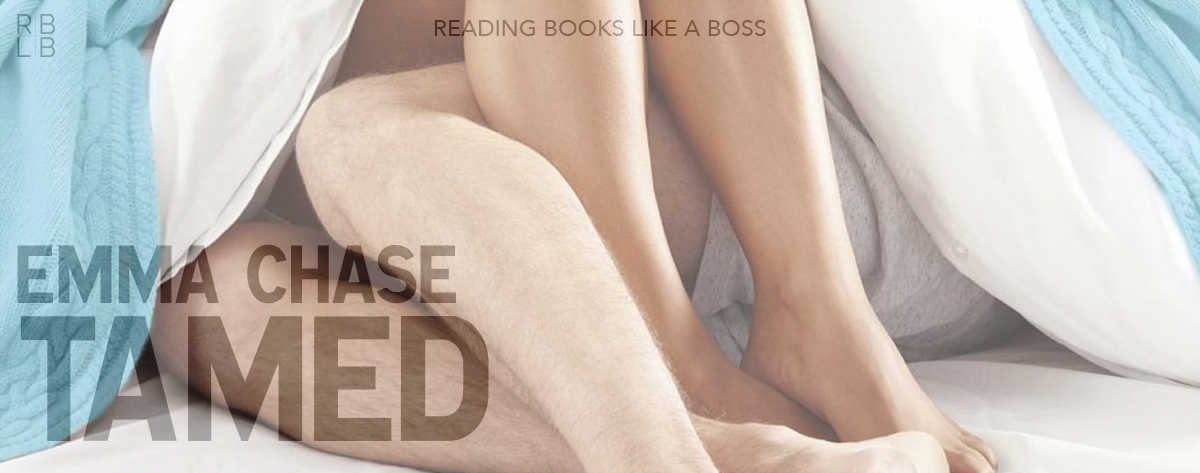 Book Review — Tamed by Emma Chase