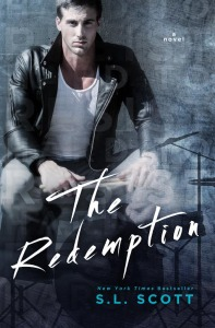 The Redemption by S.L. Scott
