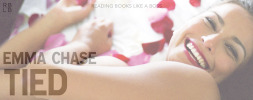 Book Review — Tied by Emma Chase