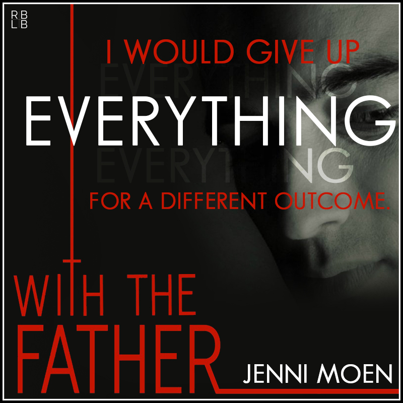 With the Father by Jenni Moen