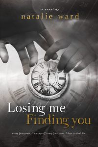 Losing Me Finding You by Natalie Ward