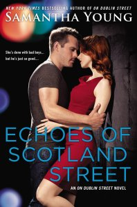 Echoes of Scotland Street by Samantha Young