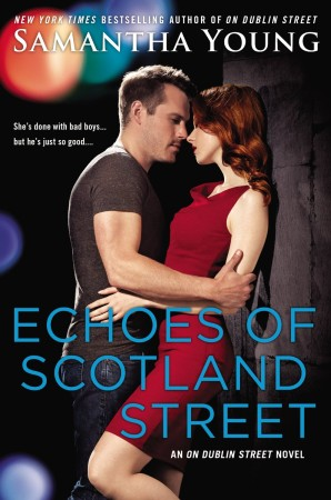 Book Review – Echoes of Scotland Street by Samantha Young