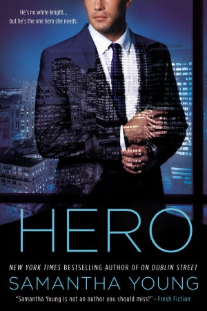 Waiting on Wednesday #31 — Hero by Samantha Young