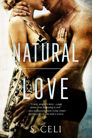 Waiting on Wednesday #30 — Natural Love by S. Celi