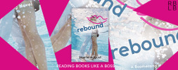Cover Reveal — Rebound by Noelle August