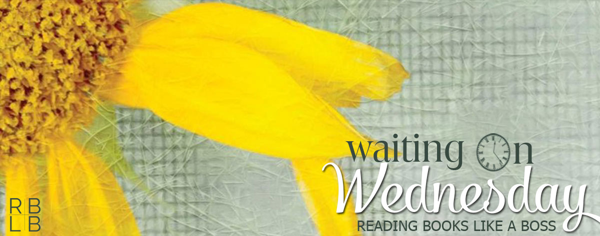 Waiting on Wednesday #33 — Before I Go by Colleen Oakley