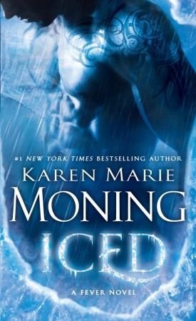 Book Review and Conversation — Iced by Karen Marie Moning