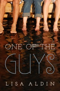 One of the Guys by Lisa Aldin