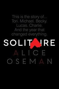 Solitaire by Alice Oseman