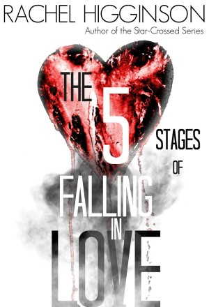 Waiting on Wednesday #32 —The Five Stages of Falling in Love by Rachel Higginson