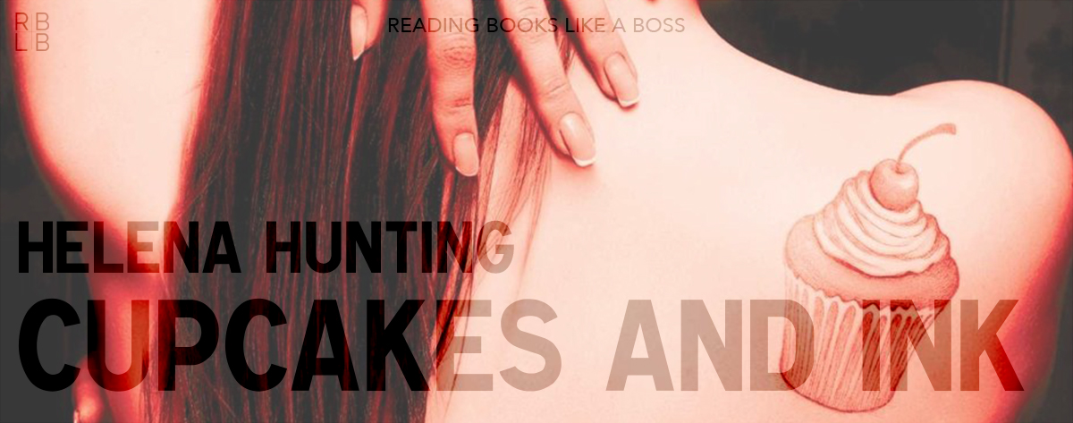 Audiobook Review – Cupcakes and Ink by Helena Hunting