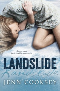 Landslide by Jenn Cooksey