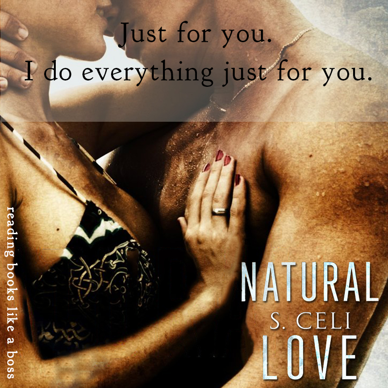 Natural Love by Sara Celi