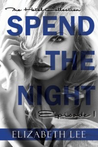 Spend the Night Episode One by Elizabeth Lee