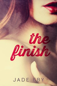 The Finish by Jade Eby