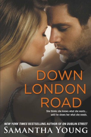 Book Review – Down London Road by Samantha Young